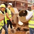 Construção civil obras e serviços