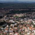 Georreferenciamento para cidades