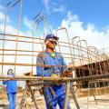 Preços de obras construção civil
