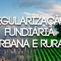 Programa de regularização fundiária urbana e rural