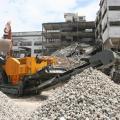 Recuperação de áreas degradadas pela construção civil