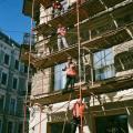 Reforma comercial construtora