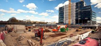 Construção civil serviços preliminares