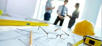 Empresa de projetos de engenharia e arquitetura