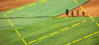 Georreferenciamento rural
