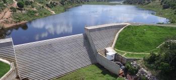Licenciamento ambiental de barragens