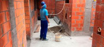 Licenciamento ambiental para construção civil