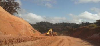 Licenciamento ambiental de rodovias